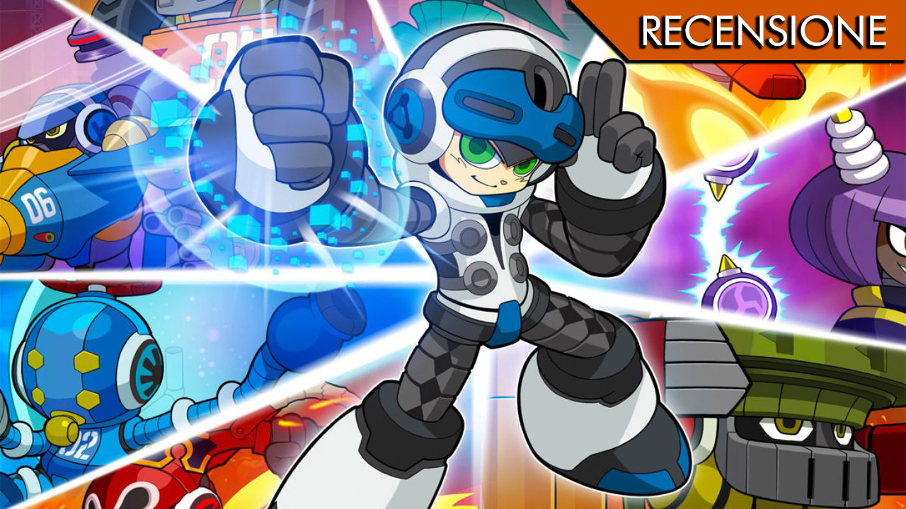 Mighty No. 9 – Qualcosa è andato storto