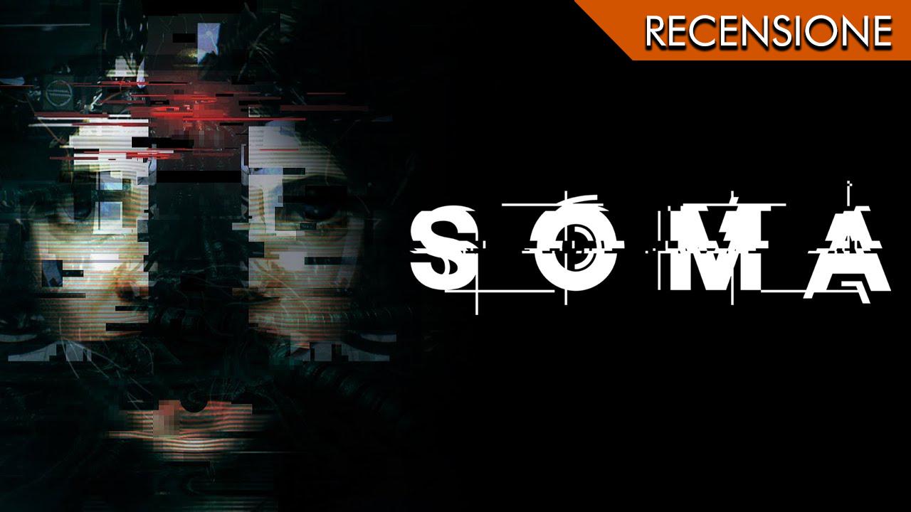 SOMA – L'horror esistenziale