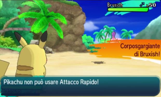 Il presente ed il futuro del mondo Pokémon