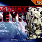 Assault Suit Leynos - Duro come il ferro
