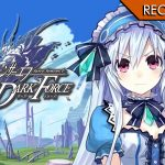 Fairy Fencer F: Advent Dark Force - Fate, Fantasy e Fansevice HD