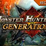 Monster Hunter Generations - Colmare il gap generazionale