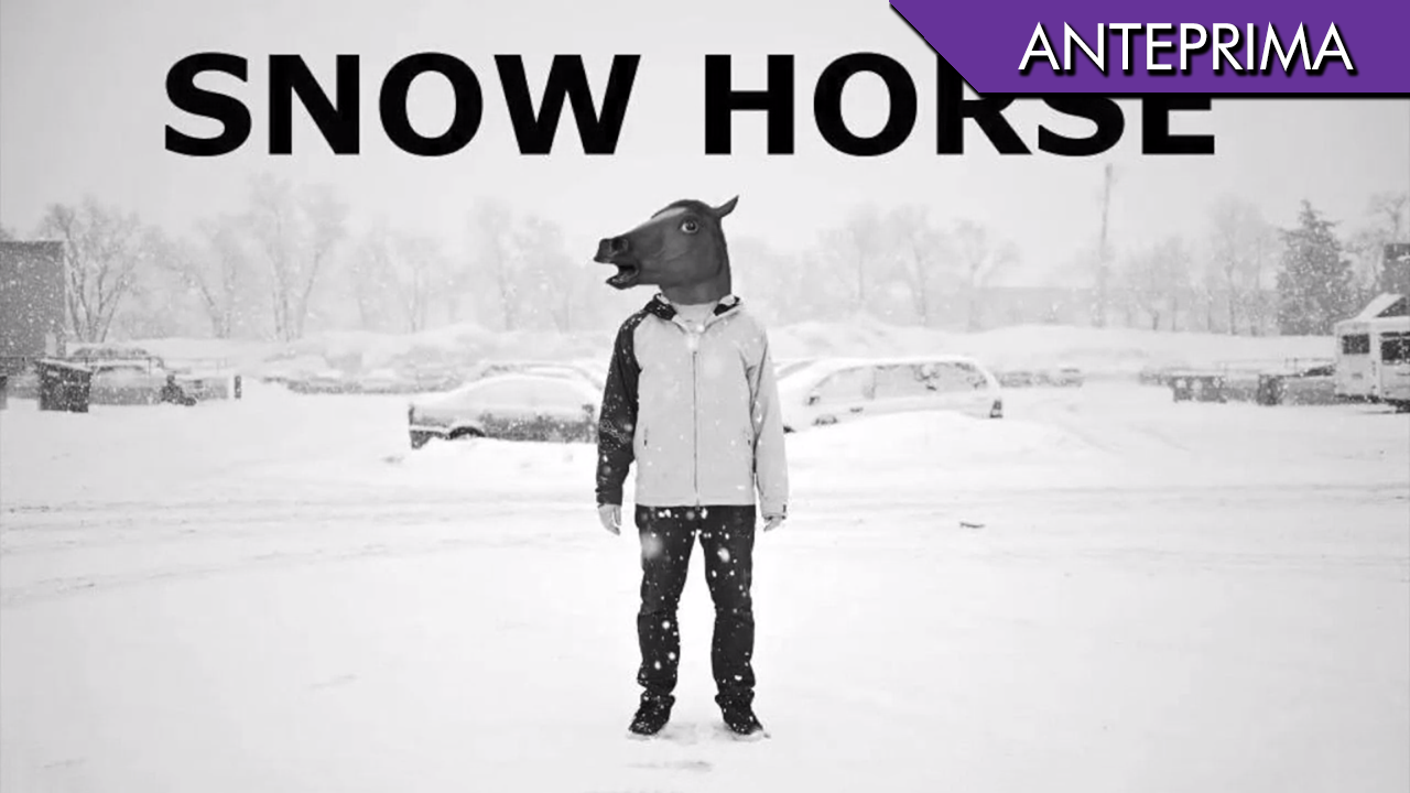 Snow Horse – That Horse, Cancer