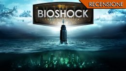 Bioshock The Collection - Recensione
