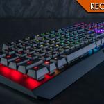 Razer Blackwidow X Chroma - Una meccanica che risplende