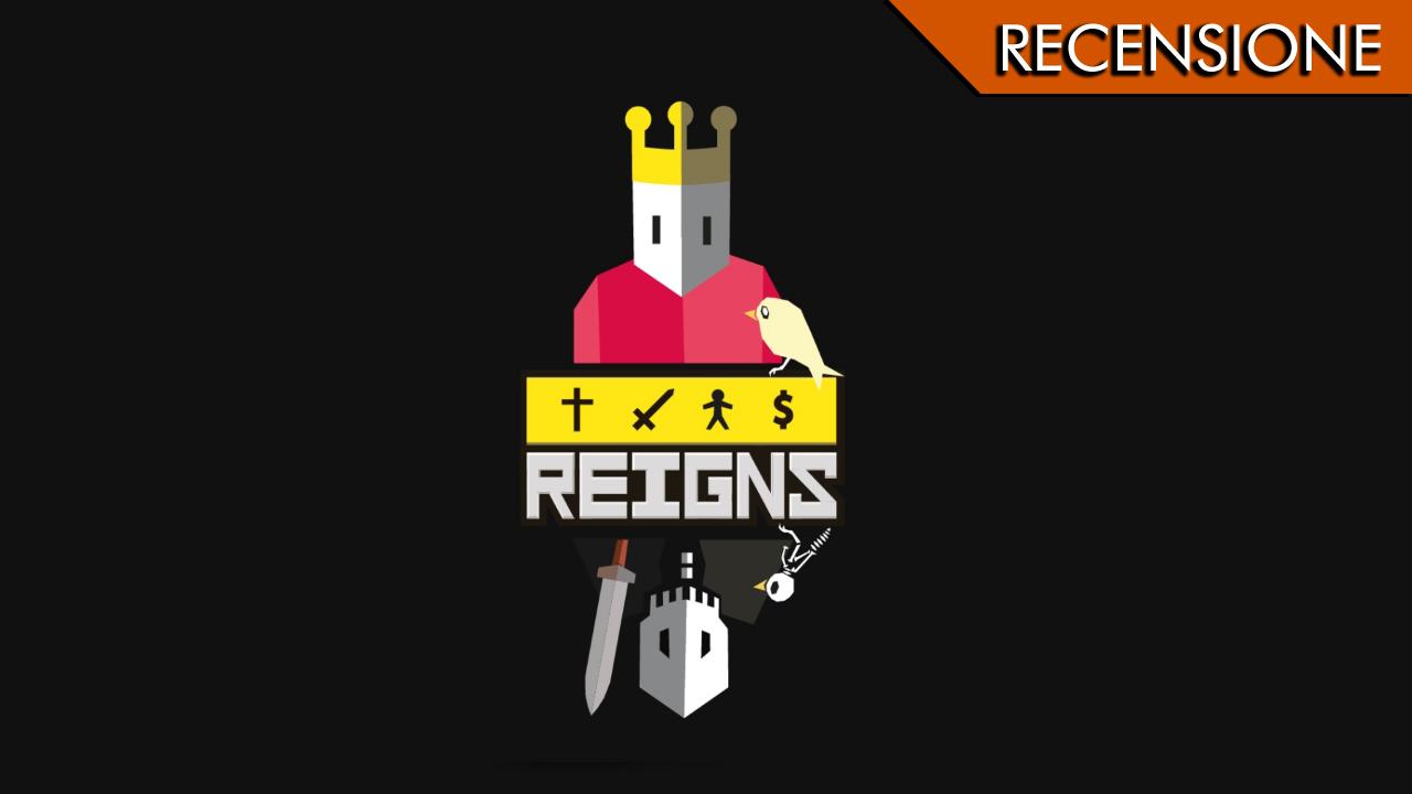 Reigns – La dura vita del regnante scapolo