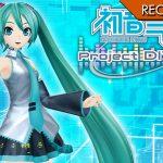 Hatsune Miku: Project DIVA X - Ballando con le stelle