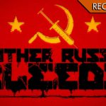 Mother Russia Bleeds - You are my perfect drug