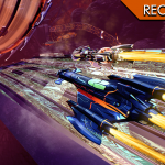 RedOut - Speed of Light!