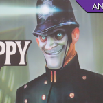 We Happy Few - Dystopia in the making