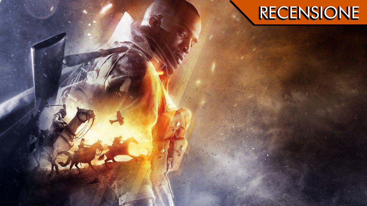 Battlefield 1 – Tu sei la mia patria