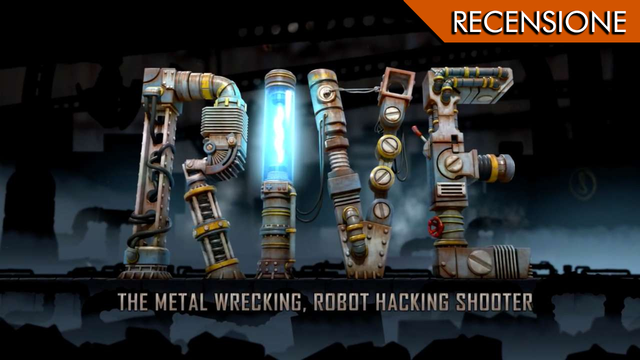 Rive – Wreck! Hack! Die! Retry!