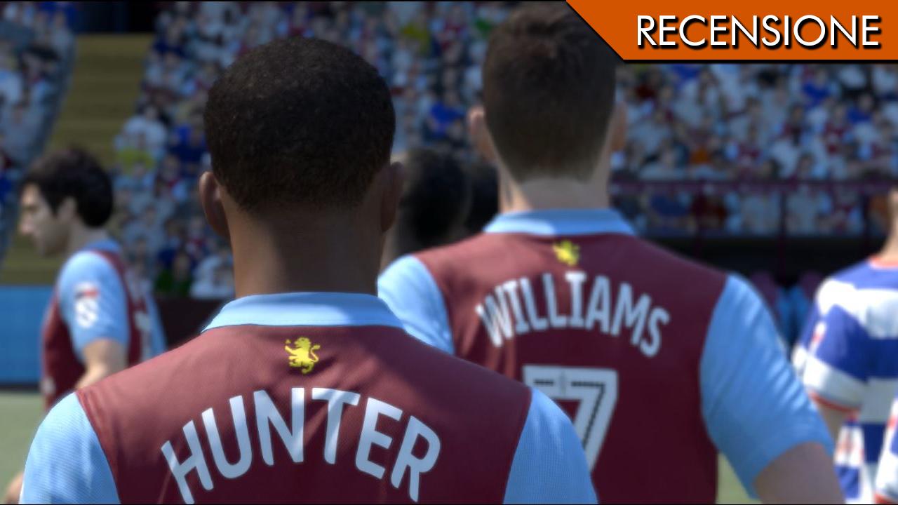 FIFA 17 – Non è un FIFA per vecchi