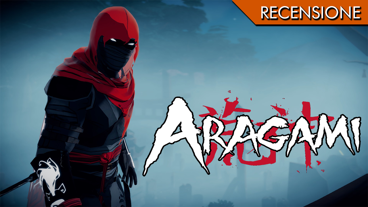 Aragami – Ombre letali