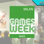 Milan Games Week 2016 - Indie alla riscossa