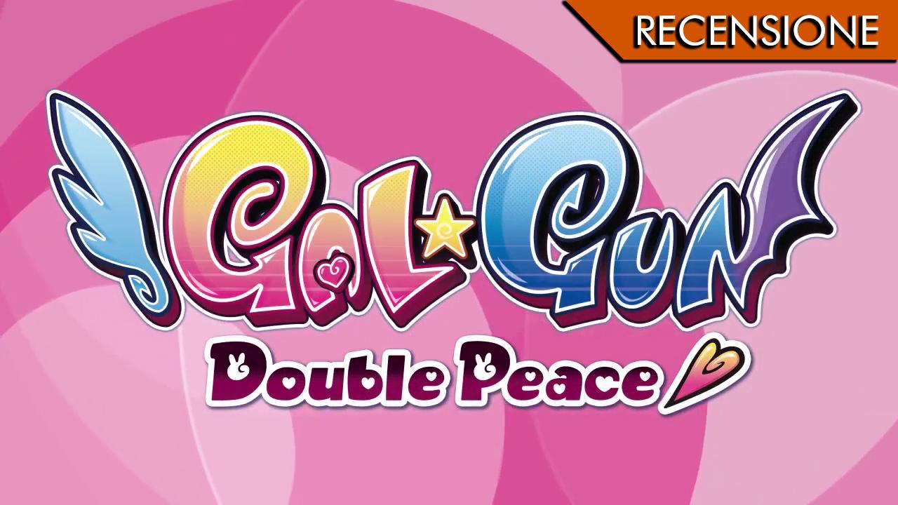 Gal*Gun: Double Peace – First Person Harem