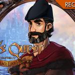 King's Quest: Chapter 4 - Padre padrone, l'educazione di un pastore diventato principe