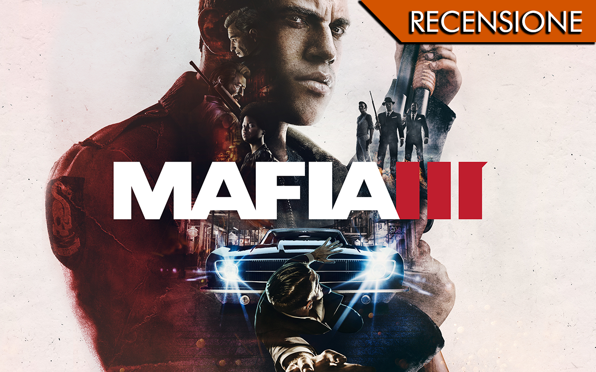 Mafia III – I ain't no fortunate son