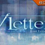 Root Letter - Missive dal passato
