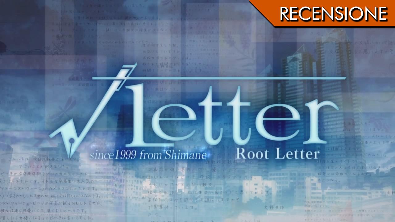 Root Letter – Missive dal passato