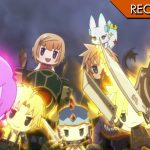 World of Final Fantasy - Il Fanservice, ma fatto bene