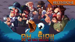 You Sir, Insult Simulator - Pixel Flood