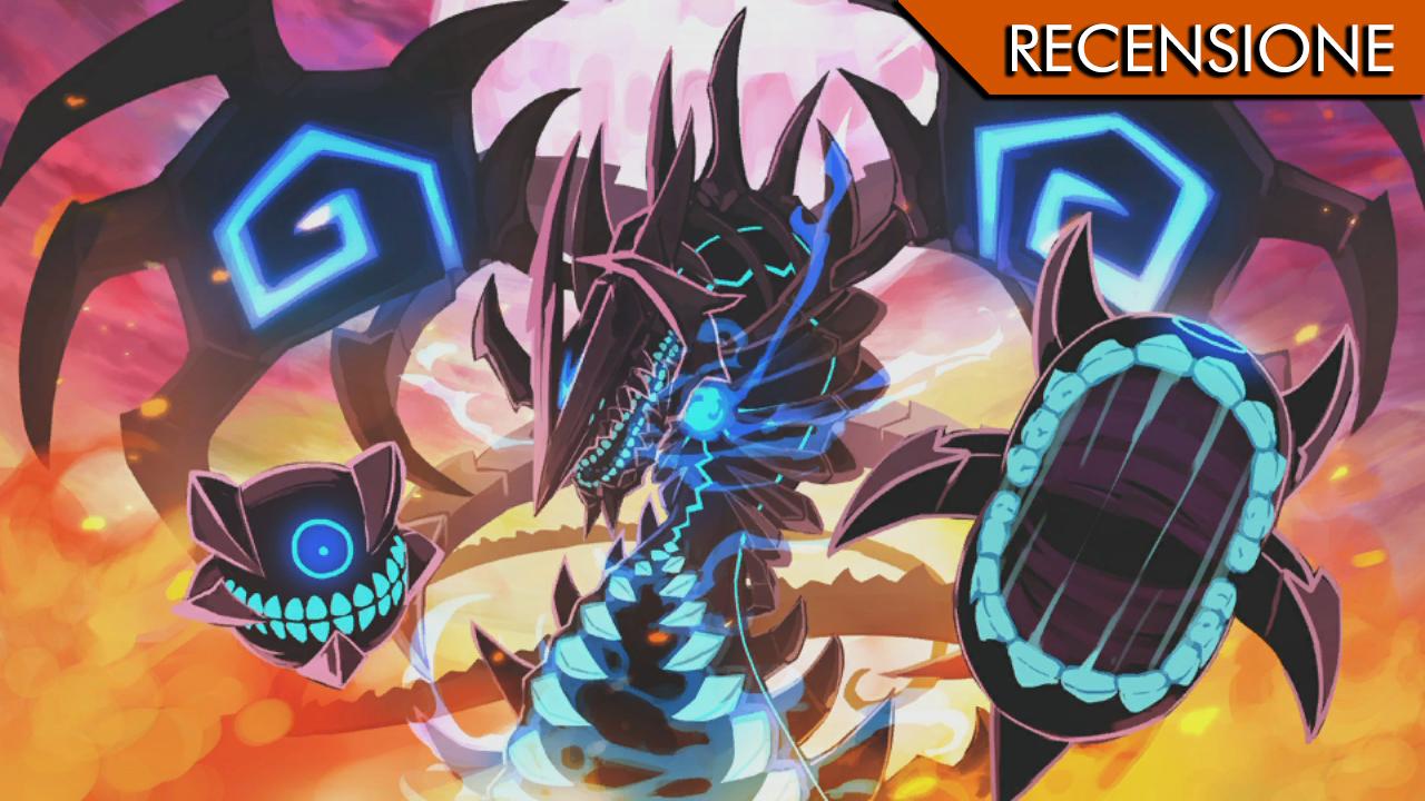 Trillion: God of Destruction – Staffetta infernale
