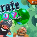 Pirate Pop Plus - Il Pirata Pop-Pop, nella botte al sicuro...