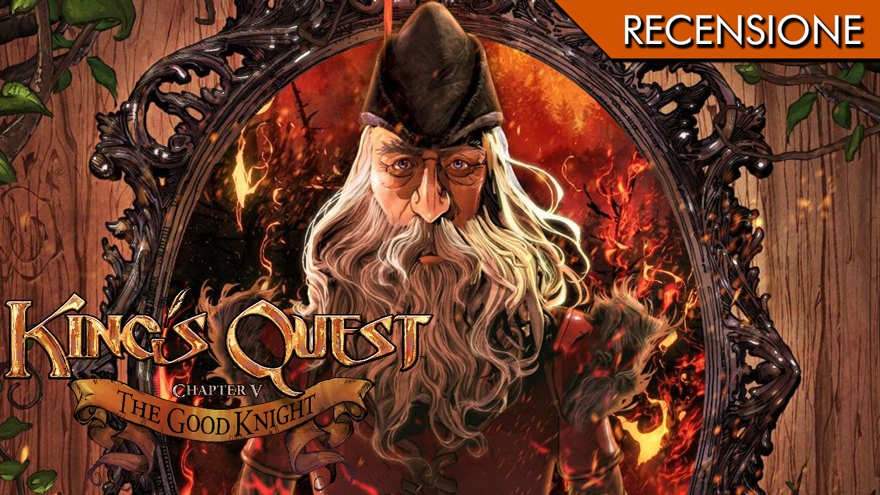 King's Quest: Chapter 5 – L'ultima avventura