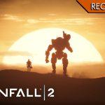 Titanfall 2 - Tracotanza meccanica
