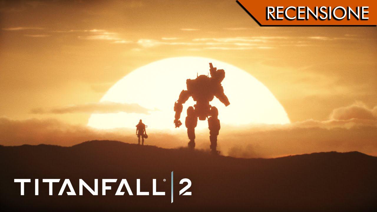 Titanfall 2 – Tracotanza meccanica