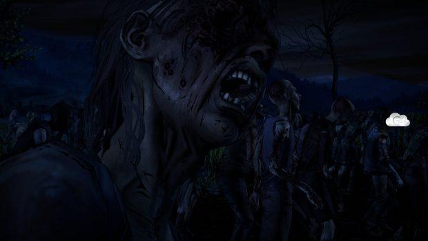 Gli Zombie non sono pericolosi quanto gli esseri umani