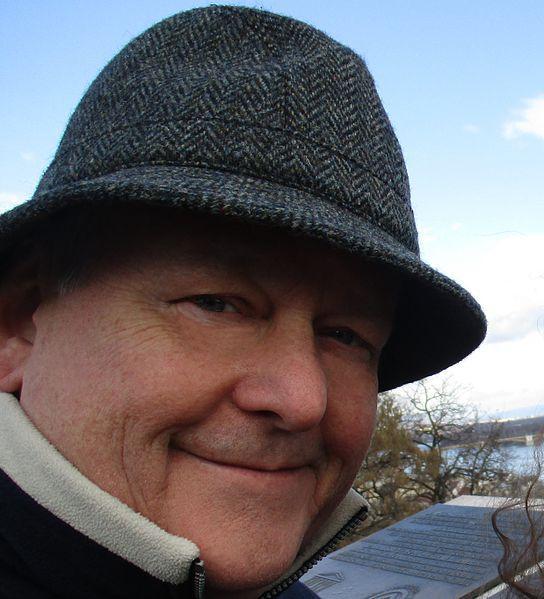 Joe Dever, 1956-2016
