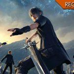 Final Fantasy XV - Noctis è più buio subito prima dell'alba