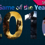 Game of the Year 2016 - Speciale