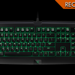 Razer Blackwidow Ultimate 2016 - Jack of All Trades