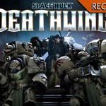 Space Hulk: Deathwing - Purge the unclean