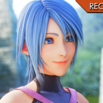 Kingdom Hearts 2.8 Final Chapter Prologue - May your heart be your guiding key