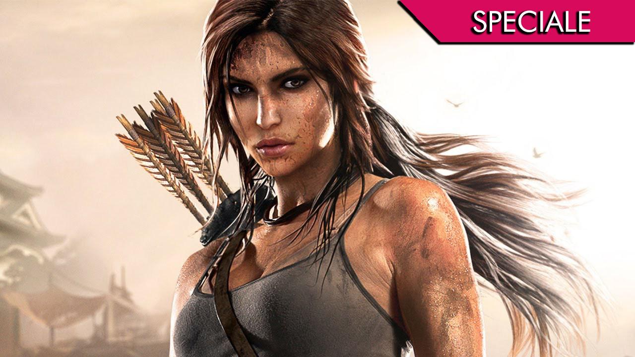Donne di pixel – 5 indimenticabili protagoniste dei videogame