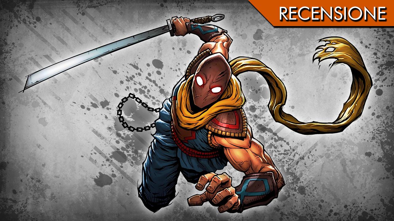 Shadow Blade: Reload – Jiro Musashi sarebbe orgoglioso