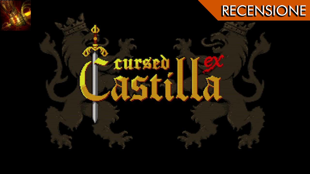 Cursed Castilla – Una volta qui era tutto arcade