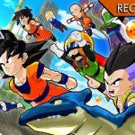 Dragon Ball Fusions - Gotenks, scelgo te!!!