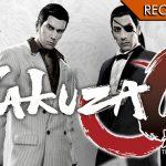 Yakuza 0 - Uova di drago
