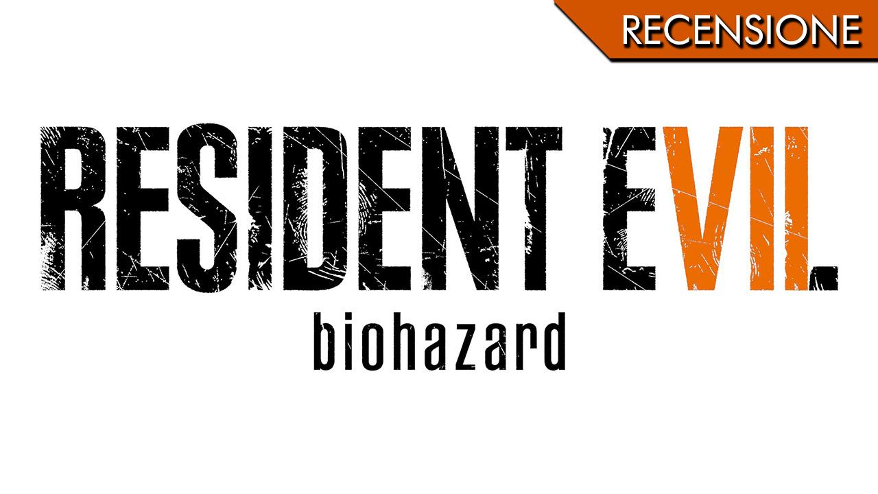 Resident Evil 7 – Benvenuto in famiglia