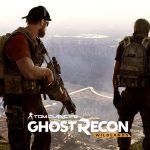 Ghost Recon Wildlands - I have a Sueño