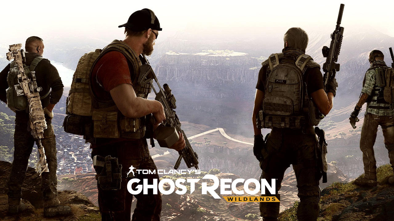 Ghost Recon Wildlands – I have a Sueño