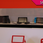 Nintendo Switch: Hands on a Milano