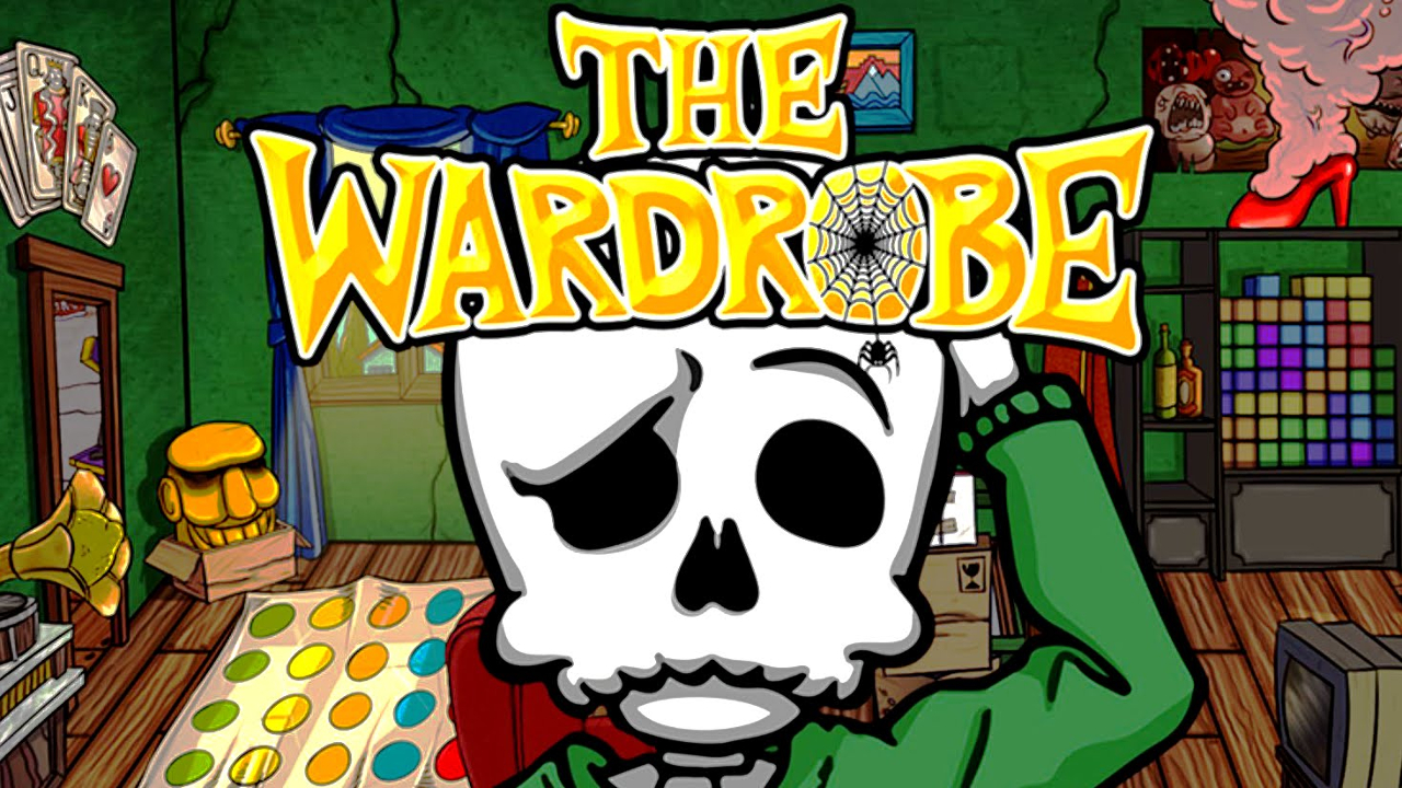The Wardrobe – Scheletri nell'armadio