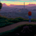 Thimbleweed Park - I want to believe in adventure games.