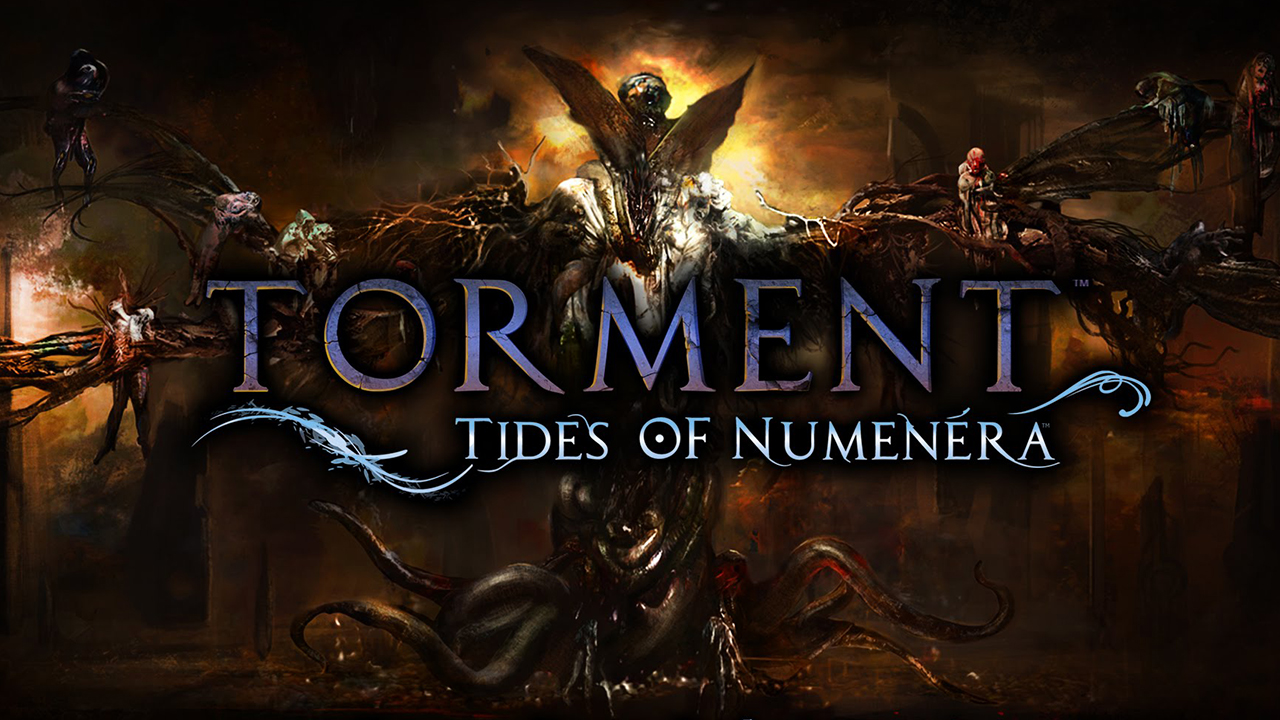 Torment: Tides of Numenera – Everybody's changing